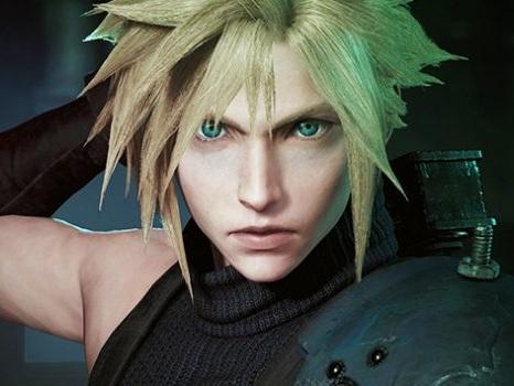 Final Fantasy VII Remake in nuove immagini, i concept dall'evento celebrativo