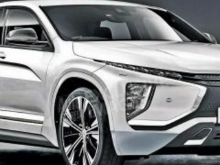 Nuova Mitsubishi Lancer: diventerà una crossover ibrida
