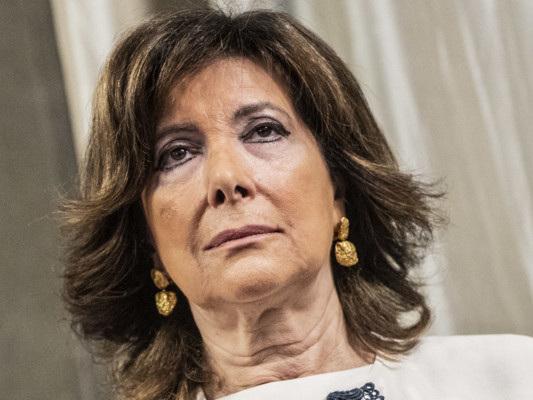 """""""Sul caso Gregoretti rifarei tutto"""". Parla Casellati"""