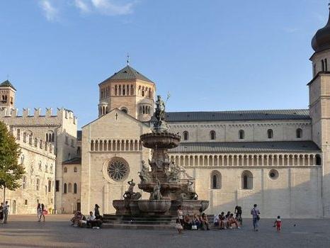 Trento è la città più green d'Italia: le città siciliane in fondo alla classifica