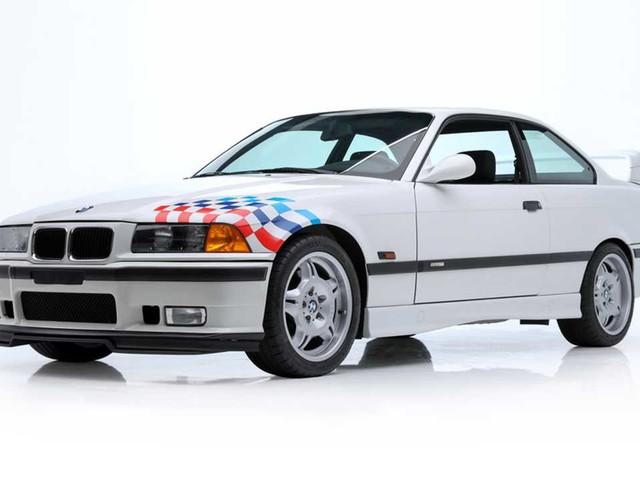 All'asta le BMW M3 E30 ed E36 di Paul Walker