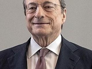 Draghi: 'Troppe diseguaglianze, non lasciare nessuno indietro'