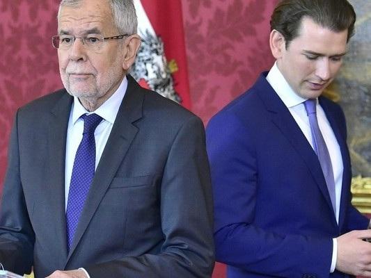 La destra lascia il governo austriaco, adesso anche Kurz rischia