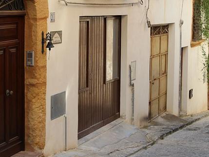 Benvenuti a Sambuca di Sicilia dove le case costano un euro