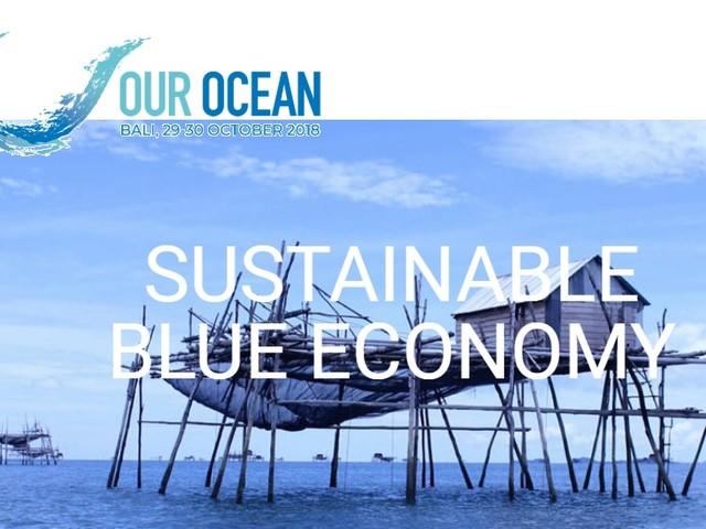 Our Ocean: l'Ue stanzia 300 milioni di euro e prende 23 impegni (VIDEO)