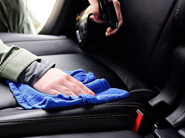 Come pulire gli interni dell'auto, alcuni consigli
