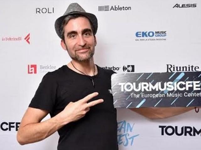 Talento vicentino conquista la finale al Tour Music Fest, Festival presieduto da Mogol
