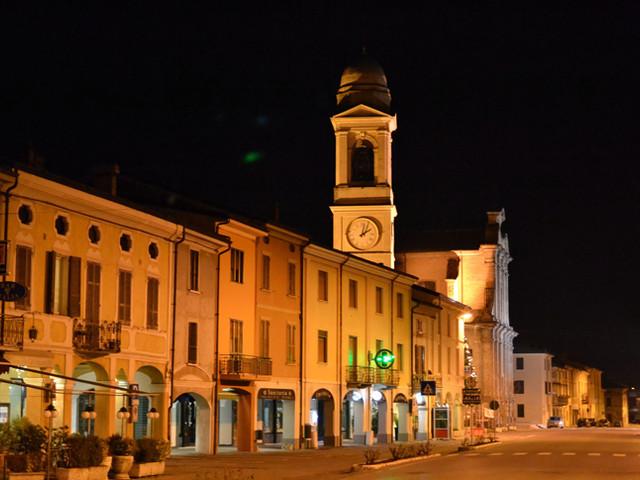 Piadena, Centesimus Annus con don Samuele Riva, giovedì 14 marzo