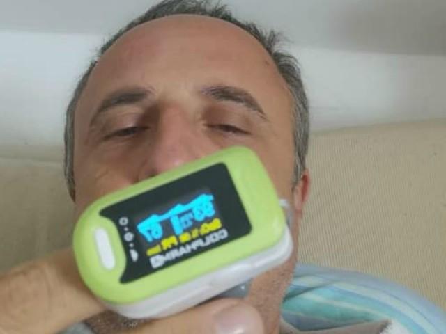 """Coronavirus, Ferruccio Sansa racconta su Fb la sua esperienza : """"Fantascienza il tracciamento con Immuni, malati a casa abbandonati a se stessi"""""""