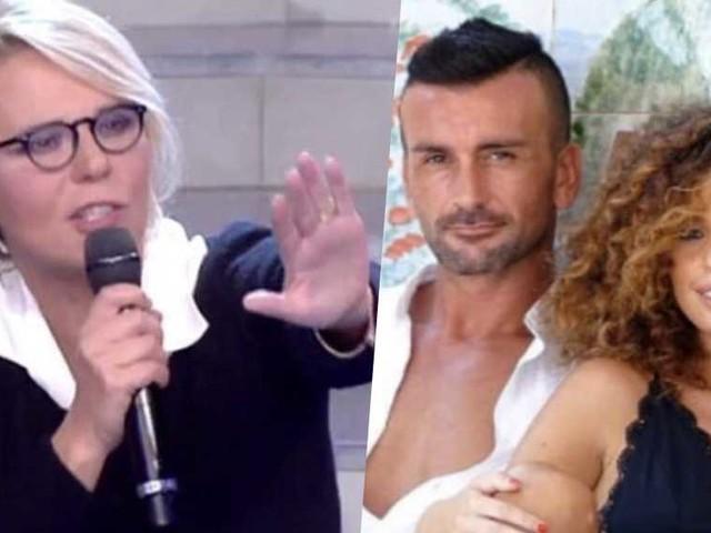 Uomini e Donne: Nicola Panico parla in studio e sbugiarda Sara – le anticipazioni dettagliate