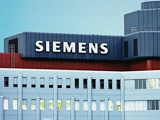 Siemens pronta a tagliare posti di lavoro?