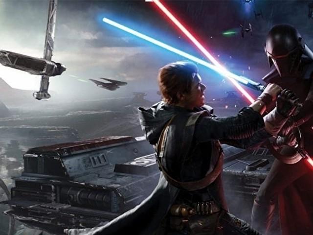 Inizialmente Star Wars Jedi: Fallen Order era un progetto completamente diverso
