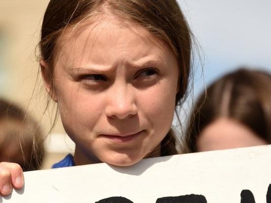 Greta Thunbergvenerdì sarà a Torino