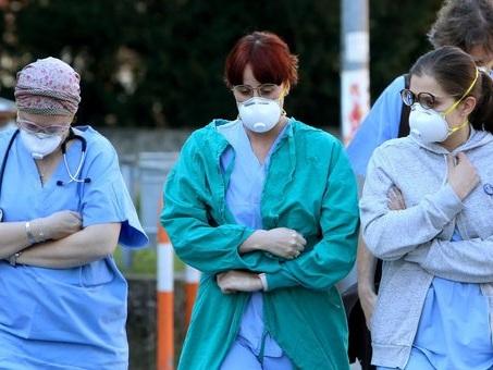 Battere la paura, le armi che servono contro le pandemie