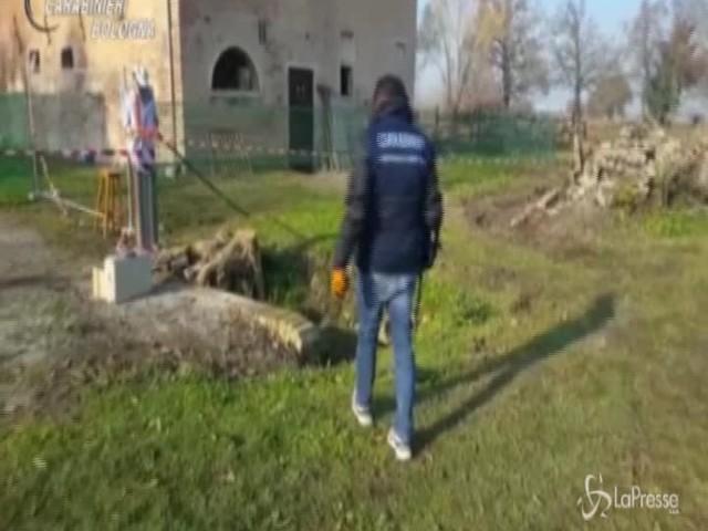 Bologna, uccide ladri sparando dalla finestra: la scientifica al lavoro