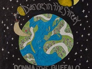 Un Disco Molto Bello…A Metà! Donna The Buffalo – Dance In The Street