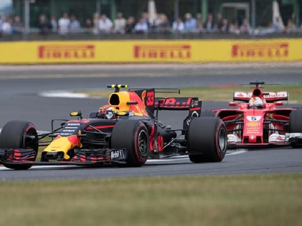 """Verstappen: """"Vettel? Non è da prendere seriamente"""""""