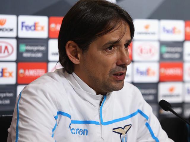 """Lazio, Inzaghi: """"Con la Juve per giocarcela. Bisogna dominare le gare"""""""
