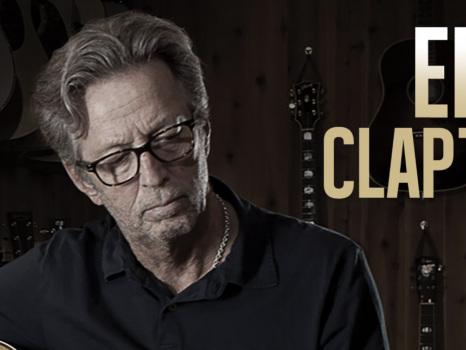 Prezzi dei biglietti in prevendita per Eric Clapton in Italia, a Milano e Bologna nel 2020