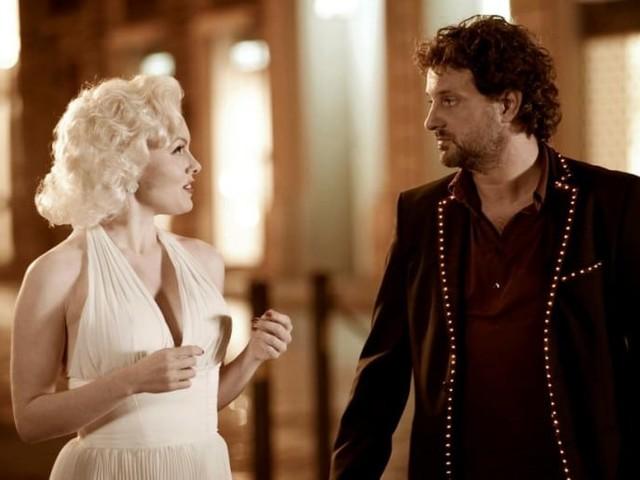 Io e Marilyn: la trama del film di Leonardo Pieraccioni in onda stasera su Canale 5