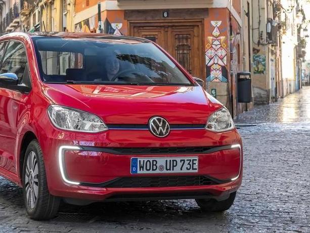 Volkswagen e-Up!, la prova – Nuova vita con la nuova batteria