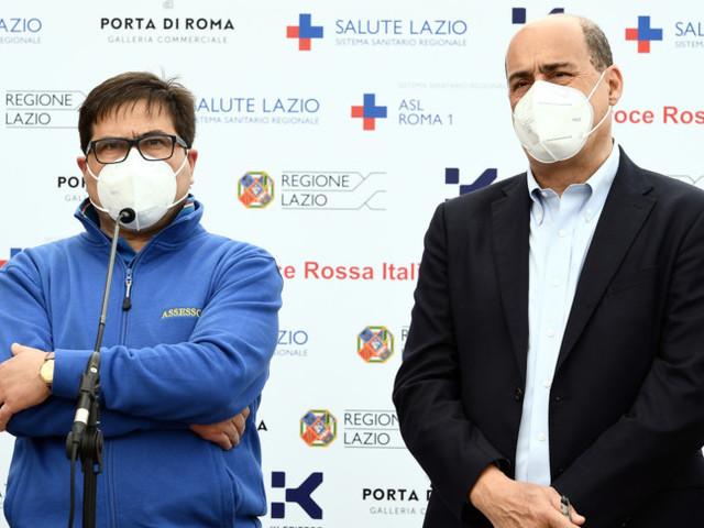 Attacco hacker alla Regione Lazio: dubbi sul riscatto e preoccupazione per i vaccini