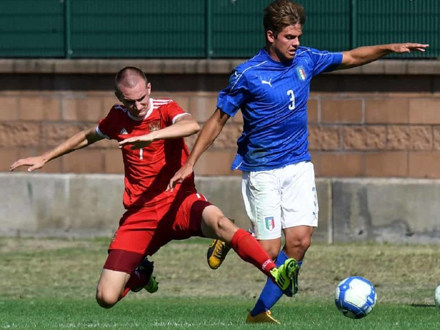 Portogallo Italia Under 20 streaming: dove vederla in diretta