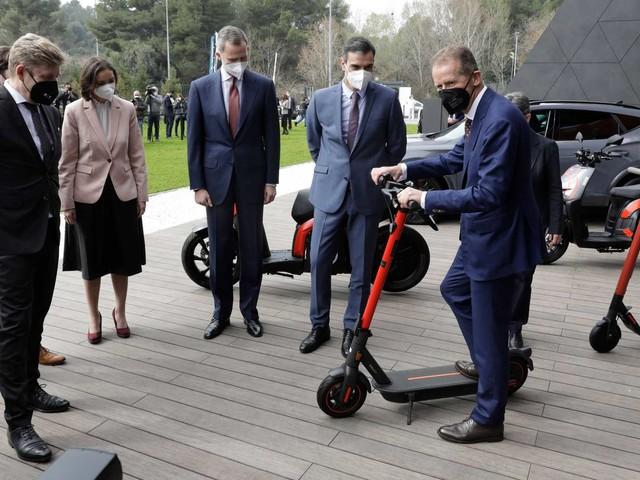 Gruppo Volkswagen, 5 miliardi di euro per la mobilità elettrica