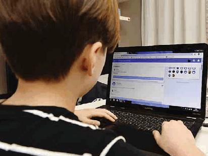 I problemi dell'insegnamento via web: genitori e studenti rilevano che non c'è omogeneità fra docente e docente