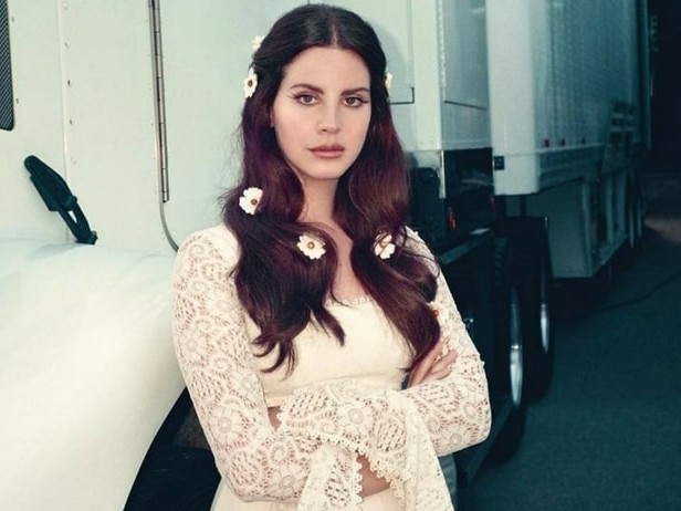 """Lana Del Rey: esce """"Lust For Life"""", ft. The Weeknd e ASAP Rocky"""