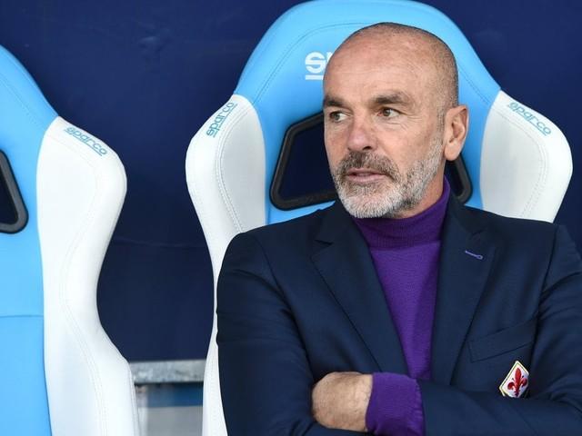 Fiorentina, Pioli: ''Strada in salita, ma arriverà la discesa''