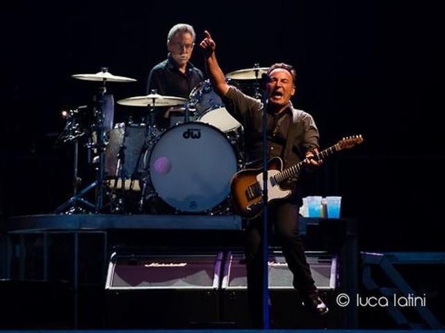Bruce Springsteen: cover di Dylan, Clash e Bowie nel nuovo album live