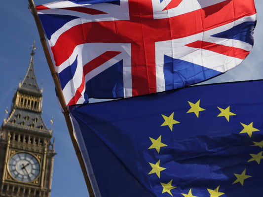 Brexit: Conte senteMay, evitare recesso senza accordo