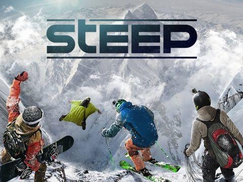 Steep: disponibile da oggi il DLC Extreme Pack