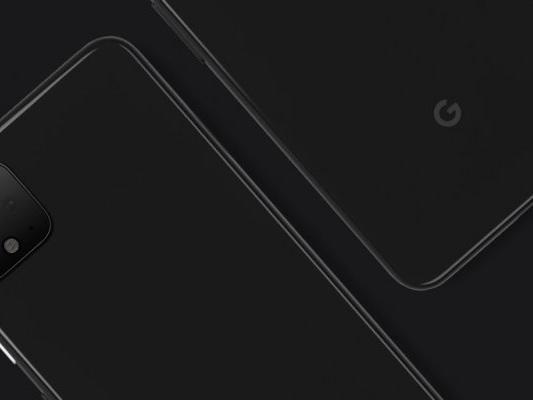 Google Pixel 4 svelato ufficialmente su Twitter dalla compagnia - Notizia
