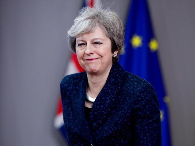 Brexit, Theresa May chiederà più tempo per tentare di ottenere un nuovo accordo con l'Ue