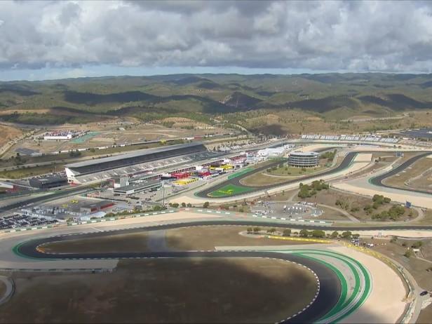 F1, tutto quello che c'è da sapere sul circuito del GP Portogallo 2021. VIDEO