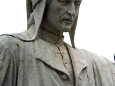 Il 25 marzo sarà la Giornata di Dante, nome che rappresenta l'unità nazionale