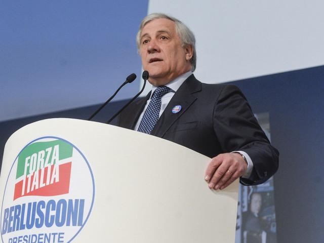 L'Ue, la Turchia e il centrodestra. Parla Antonio Tajani
