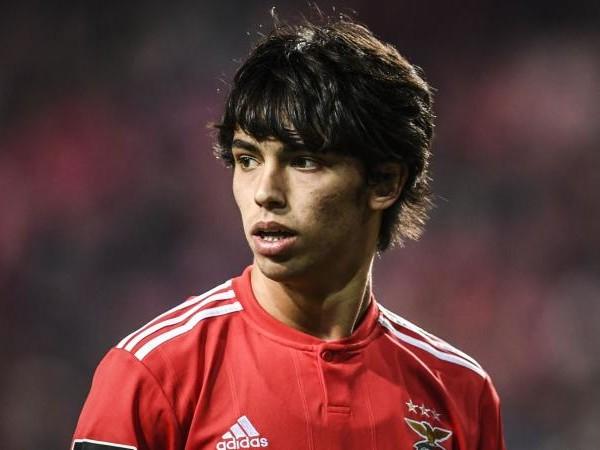 Joao Felix, altro blitz e dice sì alla Juve: Mendes pronto a imporsi sulla clausola