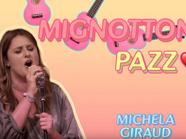 Mignottone Pazzo di Michela Giraud è diventato singolo, ecco il video ufficiale