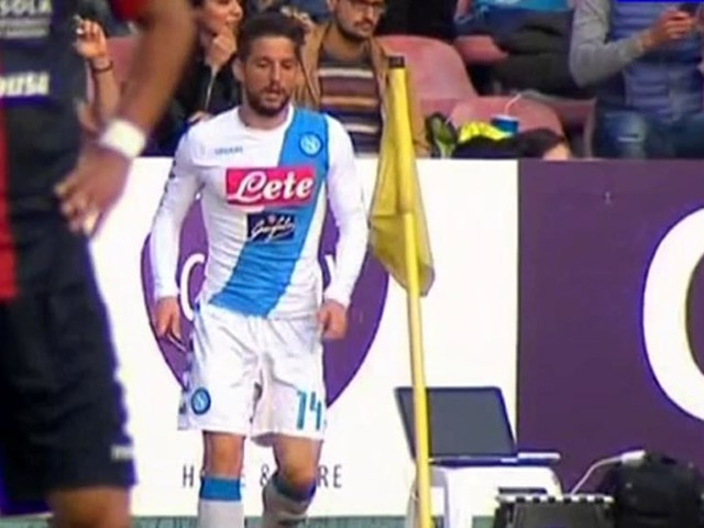 """Mazzocchi: """"Perchè non spostare Cagliari-Napoli al martedì?"""""""