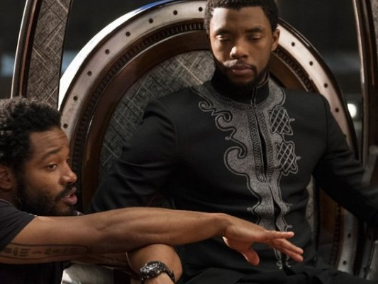 Black Panther: Ryan Coogler ringrazia i fan per il successo del film!