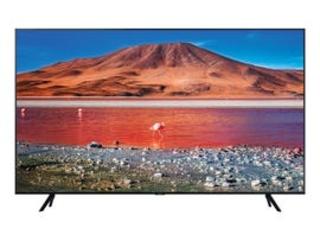 TV LED smart Samsung 55TUTU7070 da Eurospin: in super promozione al prezzo di 599 euro!