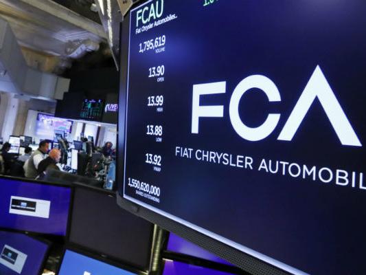 FCA sanzionata negli USA: multa di 9,5 milioni di dollari