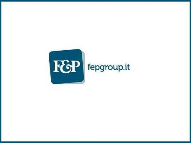F&P Group firma in esclusiva Giampiero Solari
