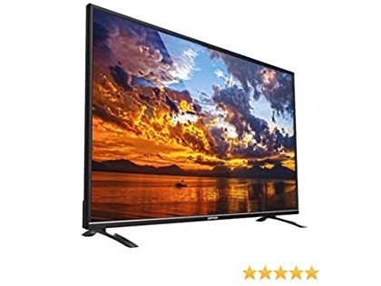 Economica smart TV LED Zephir ZVD40FHD da Euronics: in offerta a 249 euro