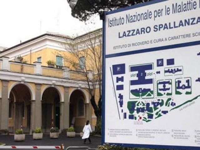 """Coronavirus, sindaco Civitavecchia: """"situazione sotto controllo"""". Spallanzani: """"Dimessi 75 pazienti su 114"""""""