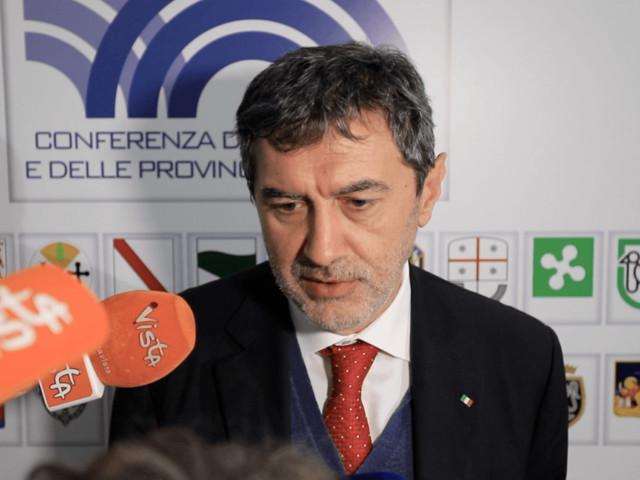 Conferenza delle Regioni, Marsilio sollecita Ministro Infrastrutture su nomina Commissario alla ricostruzione e ammodernamento rete ferroviaria