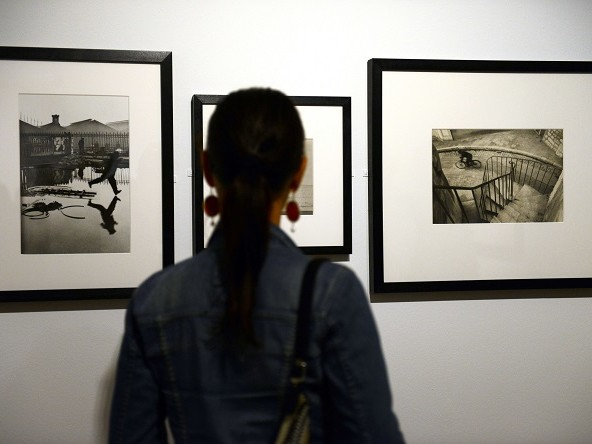 Cosa vedere a Palermo: la mostra di Cartier-Bresson alla GAM. Info e come arrivare